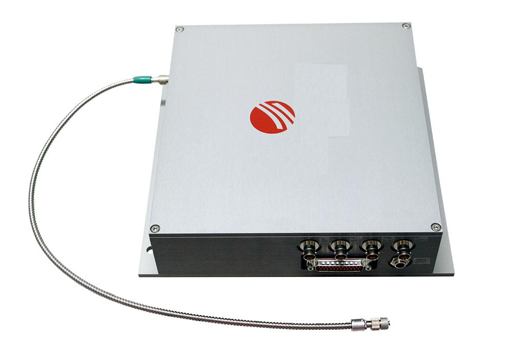 300fs-100ps可调超快振荡器
