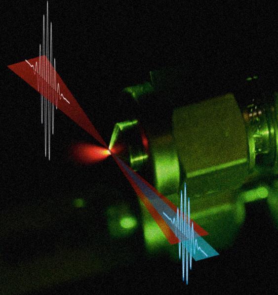 20-150eV激光器