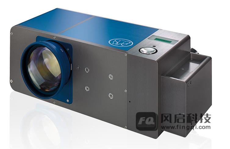 二维扫描振镜