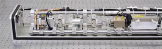 二极管泵浦-1053nm