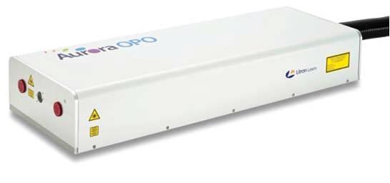 高能量纳秒OPO激光器