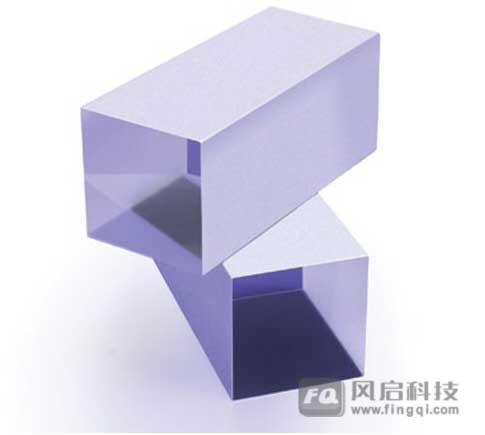 LiNbO3晶体