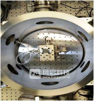 EUV高次谐波激光源